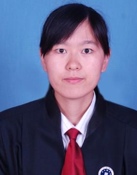 陈龙丽律师