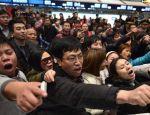 昆明:长水机场冲突不
